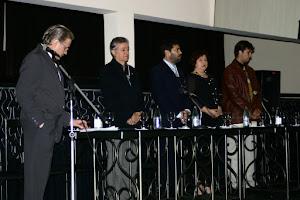 eventos corporativos: instalação do 1º Fórum Mineiro de Administração