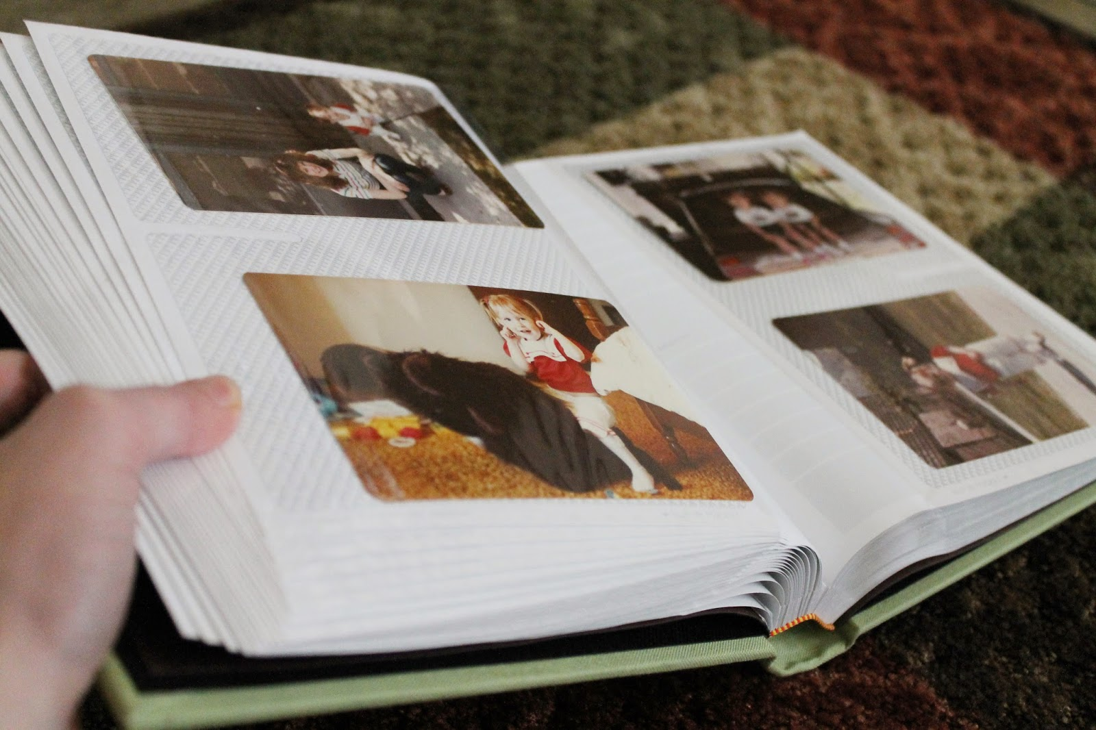 preserve your memories, what to do with non digital photos, cute photo albums