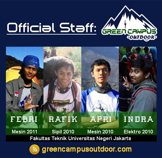 Profil Green Campus Outdoor