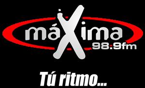 Máxima 98.9 Cd. del Carmen