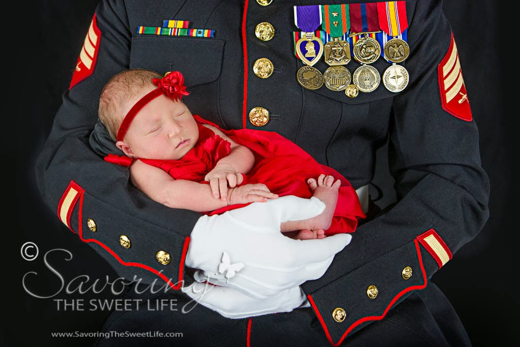 Newborn payton san diego maternity military and newborn photographer