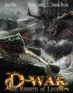 Poster Of Dragon Wars 2007 In Hindi Bluray 720P Free Download