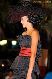 Défilé St Jean Cap Ferrat  Prest.Hat.Hair © 2009