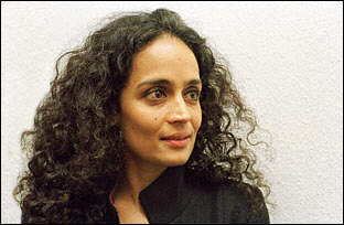 Arundhati Roy