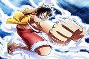 لعبة قتال و مغامرات ون بيس في المعركة الكبرى One Piece: Grand Battle