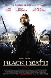 Ver pelicula online :Black Death (2010)
