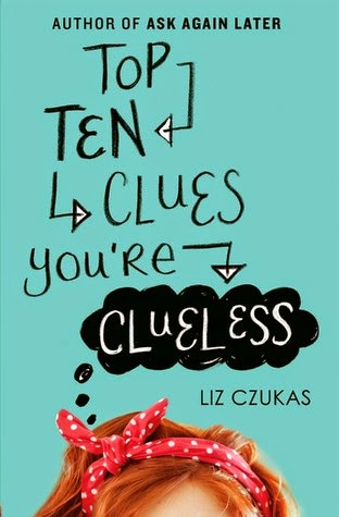 Top Ten Clues You're Clueless cover