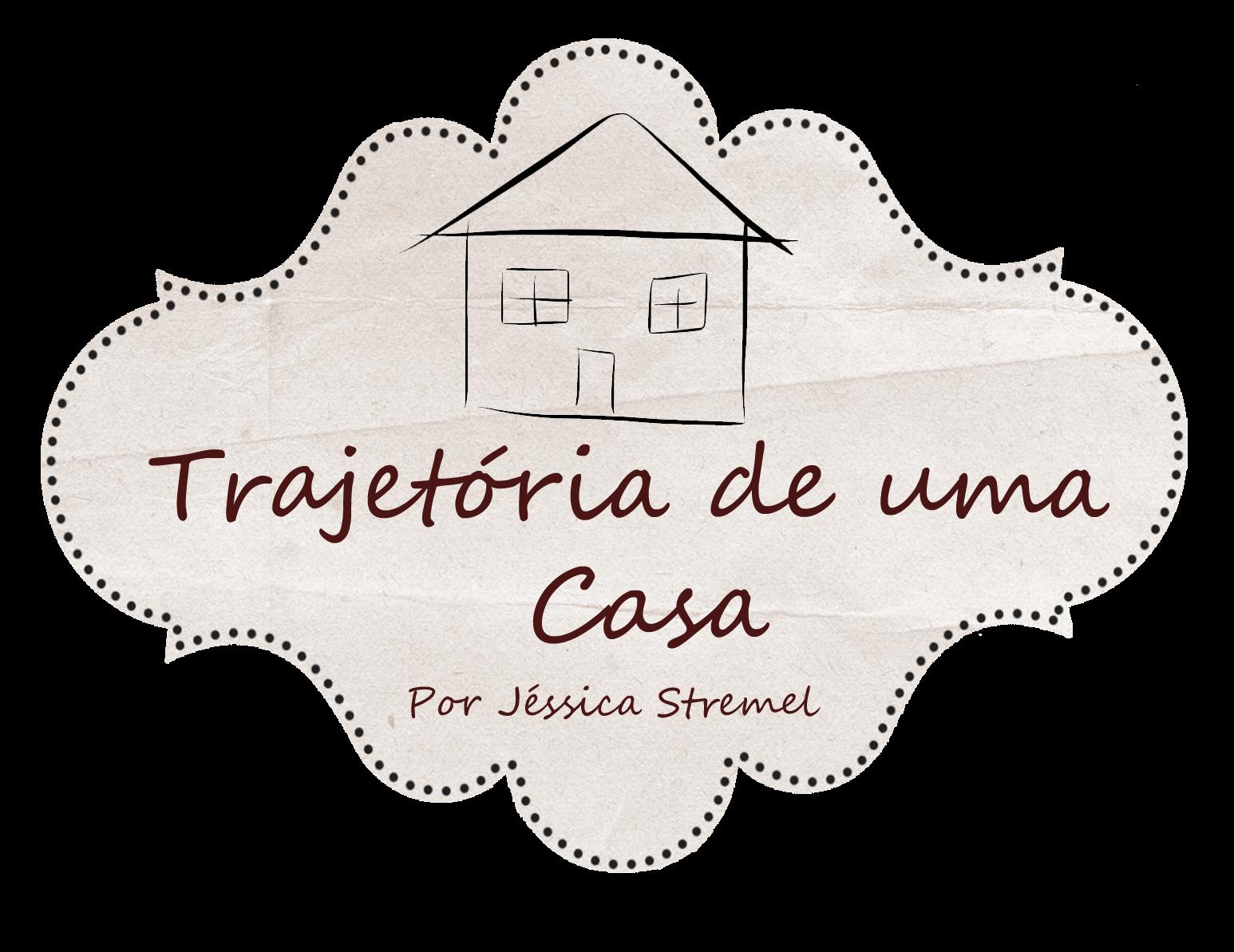 Trajetória de uma Casa