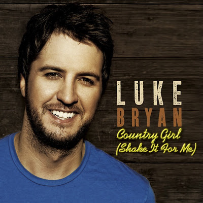 luke bryan country girl shake it for me