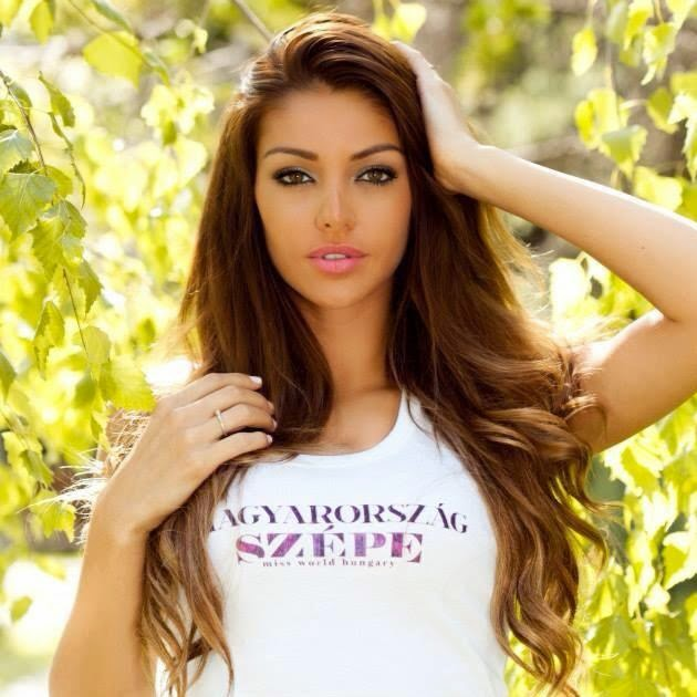 Watchful eyes of a silhouette miss world 2014 pre arrival hot picks