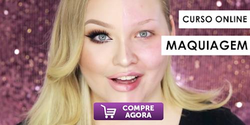 Cursos online de maquiagem pra começar agora