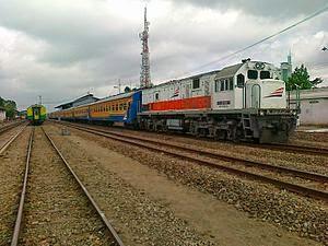 Jadwal dan Harga Tiket Kereta Api Ekonomi AC Brantas