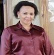 Balozi Mteule Anisa K. Mbega
