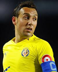 Santi Cazorla nuevo jugador del Málaga