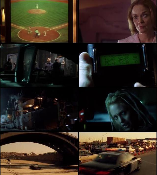 Gone in Sixty Seconds 2000 Dual Audio 480p BRRip