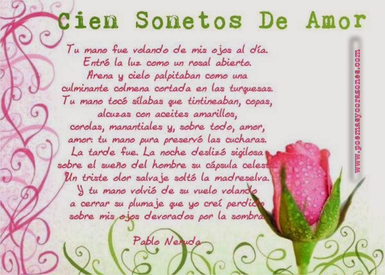 Imagenes Con Poesia - Imágenes Versos y Poemas Románticos Facebook