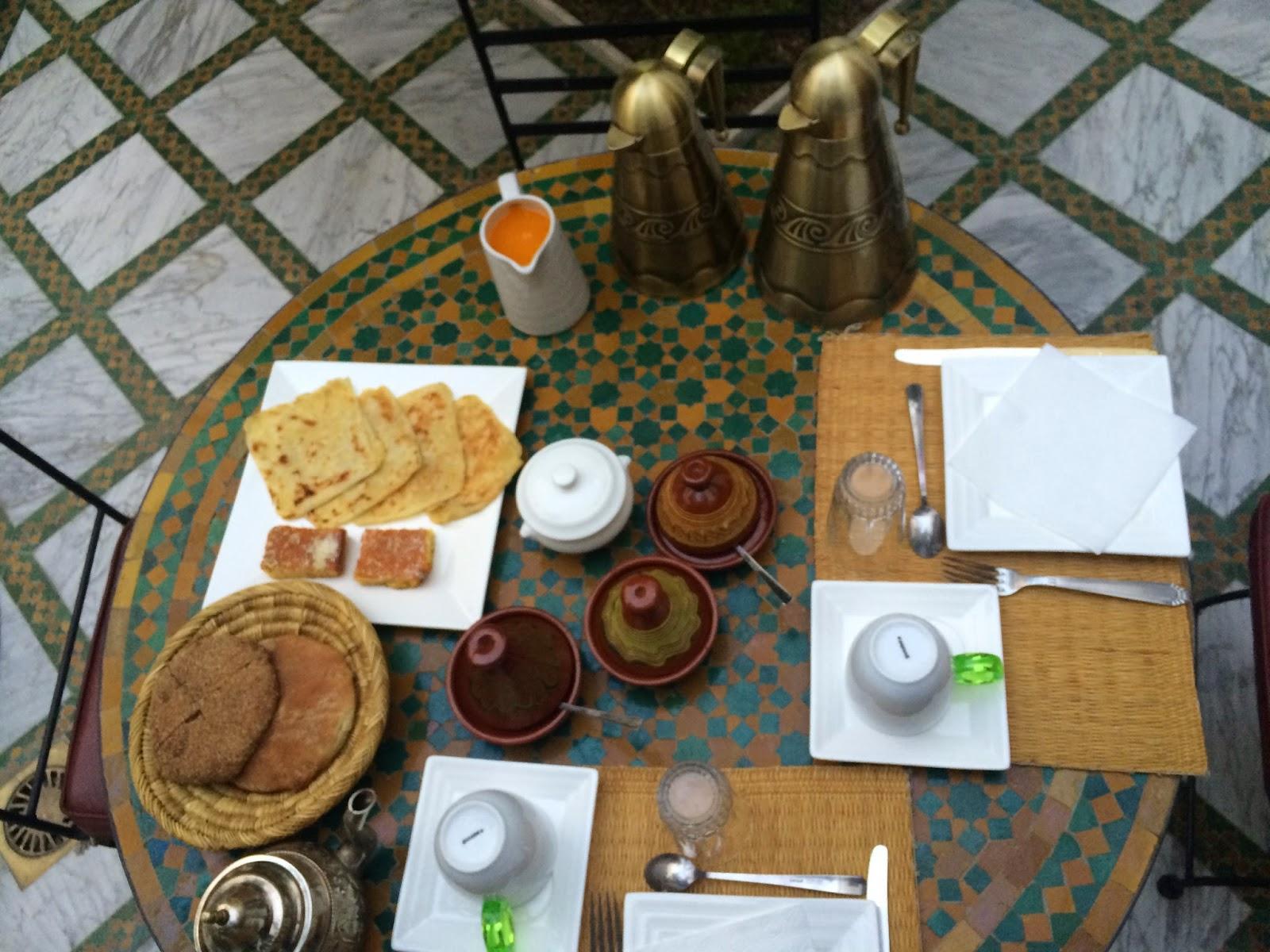marrakech-morocco-maroc-breakfast