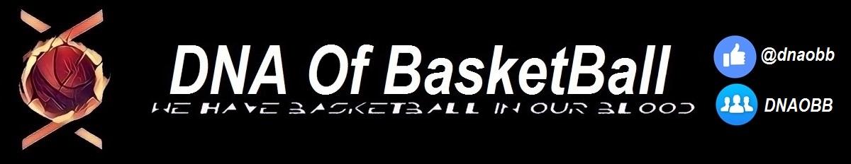 DNAOBB | DNA Of BasketBall.