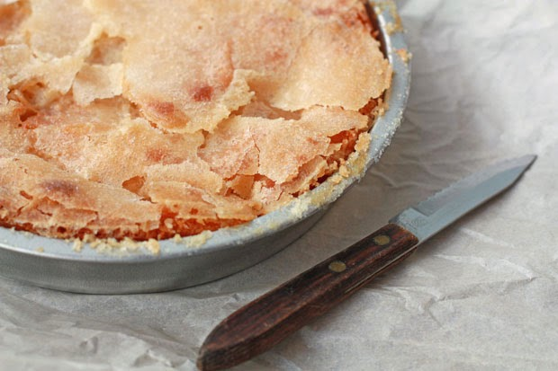 apple torte | kitchen heals soul