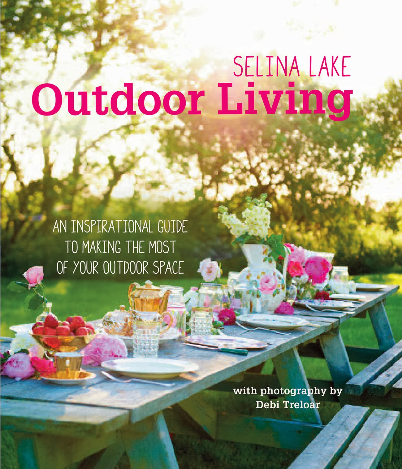 Selina Lake Selina Lake Outdoor Living First Preview