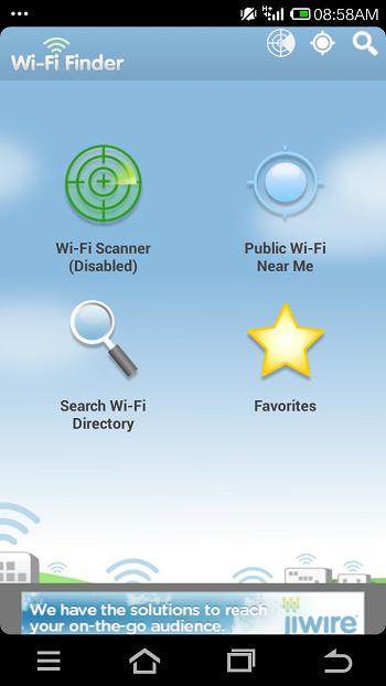 Cara Mendapatkan Koneksi WiFi Gratis