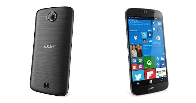 Acer Announced Liquid Jade Primo Second Time