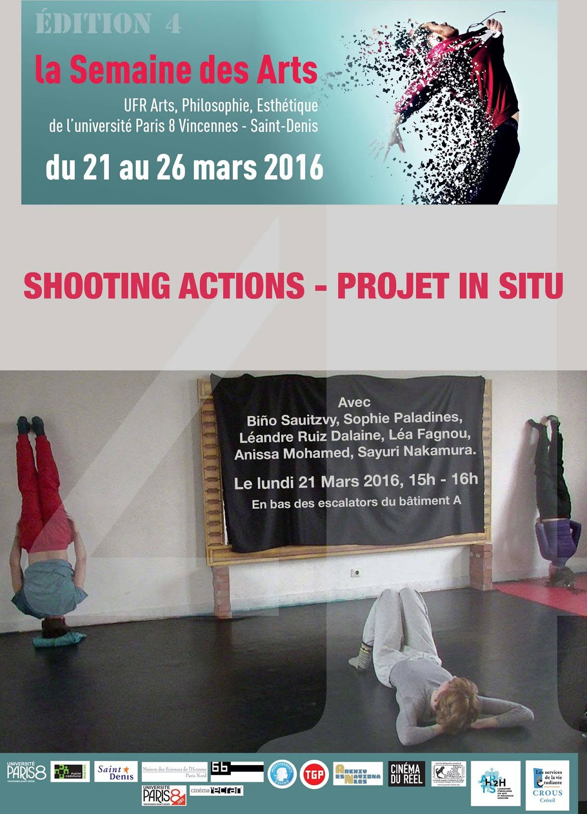 Shooting Actions