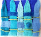 Blauspitzen - von filzundstoff