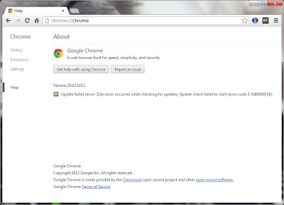 Free Download Google Chrome 25.0.1323.1 Dev - Offline Installer