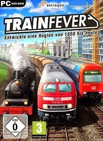 Download Train Fever Full Crack for PC free