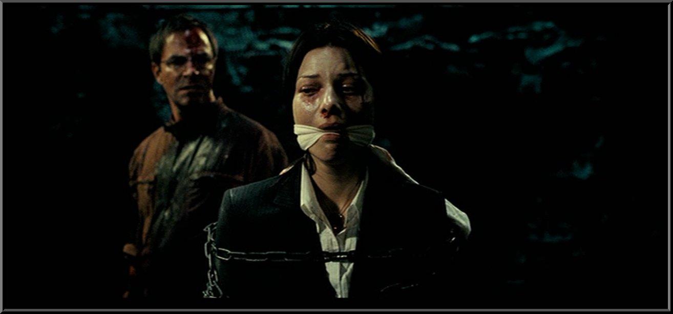 Horror Franchises - Hostel Part II ( 2007 ) | UK HORROR ...