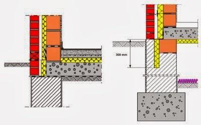 mur porteur en brique d tails d ex cution journal3. Black Bedroom Furniture Sets. Home Design Ideas