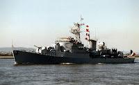 Commandant Rivière class frigate