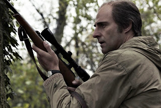 The Climax Scene Featuring Mark Strong, Tinker Tailor Soldier Spy