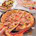 PIZZA HUT - Pan Pizza Crust