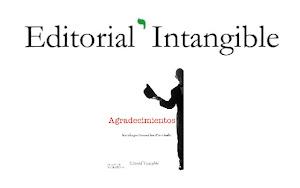 Agradecimientos, en Editorial Intangible