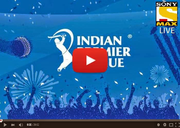live rr vs srh live streaming