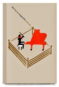 """LibroCD """"ESTO NO ES VANGUARDIA"""""""