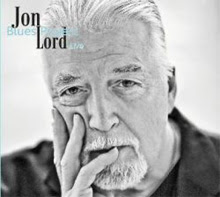 Jon Lord Blues Project Live - CD 2011