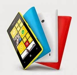 Nokia Lumia Murah