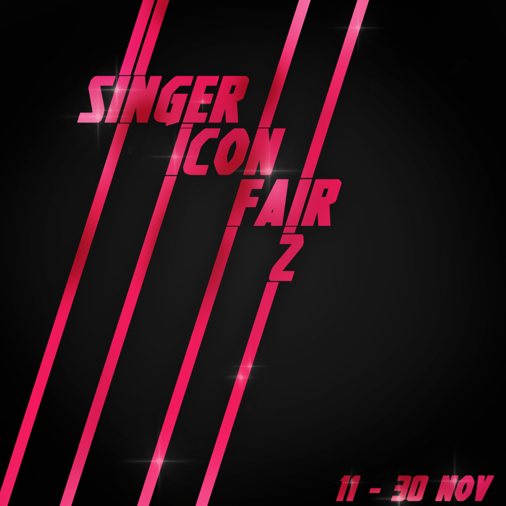 Singer  Icon Fair