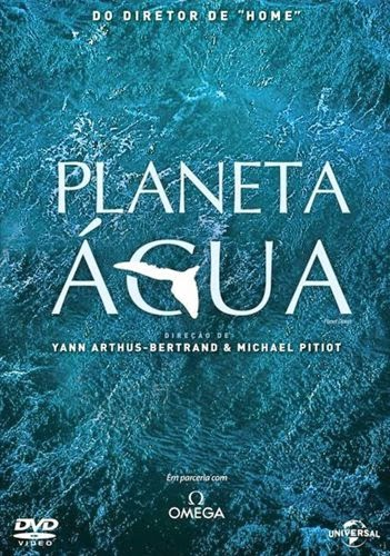 Planeta Água – Dublado (2012)