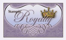 STAMPIN ROYALTY CHALLENGES