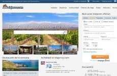 Viajeros.com: comunidad de viajeros online, con relatos de viajes, opiniones de hoteles, fotos, etc.