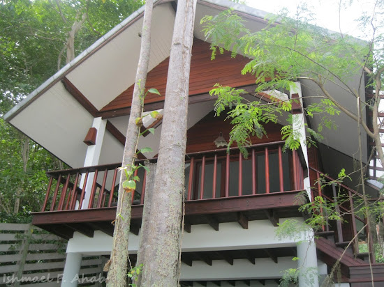 Guest house for the guest of Koh Samet Island