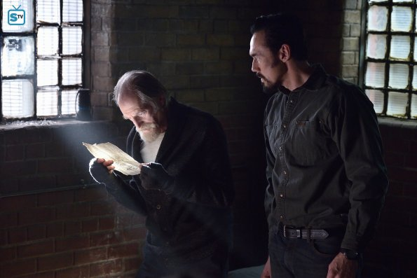 """The Strain - By Any Means - Review: """"In Darkness Bound, In Daylight Destroyed"""""""
