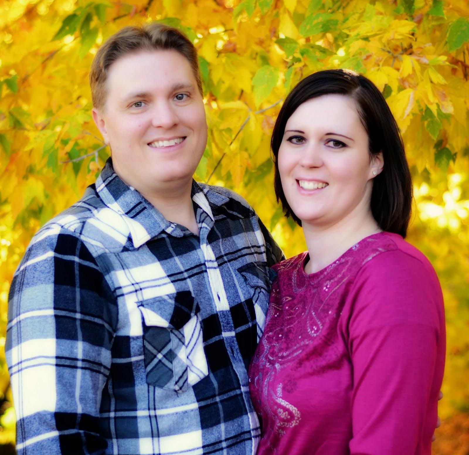 Bryan & Angie