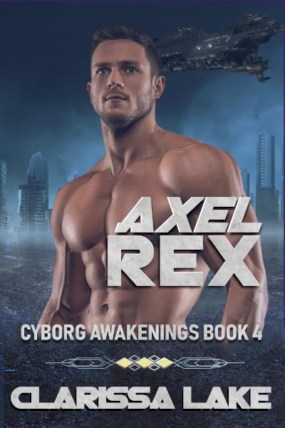 Axel Rex
