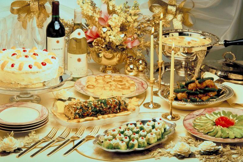 Diamond and jewelry ideas a simple christmas dinner table decor