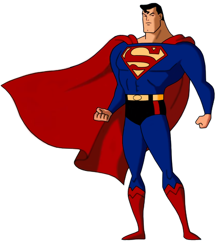 Kumpulan gambar superman cartoon wallpaper gambar lucu - Superman wonder woman cartoon ...